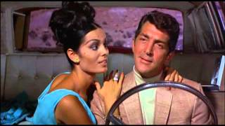 Dean Martin - The Object of My Affection