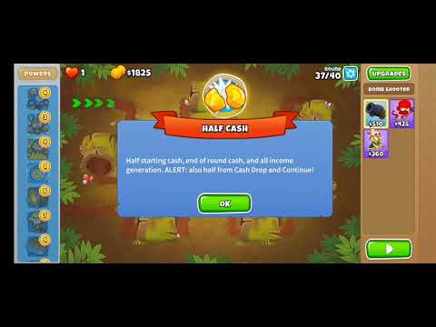 BTD6 - Advanced Daily Challenge - The 3 Stoog1s - Aug 31