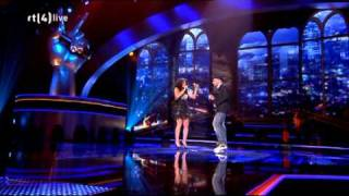 Ben Saunders & Esther Nijhove - I'll Be Loving You Always (HD)