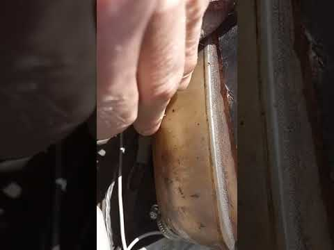 Пропал ближний свет на левой фаре ваз 2101