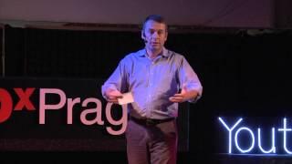 Jak jsem prožíval rok 1989 | Šimon Pánek | TEDxYouth@Prague