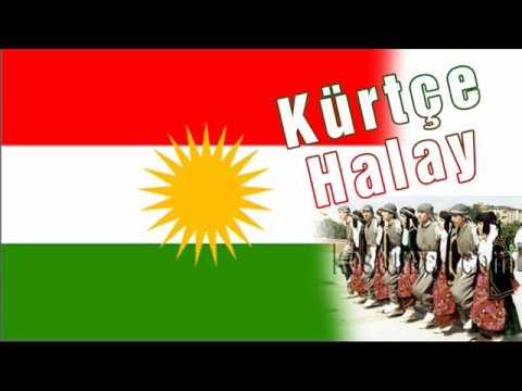 Kürtce Halay - 1 (Diyarbakir)