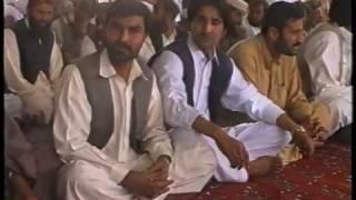 Haji Qasim Khan Achakzai