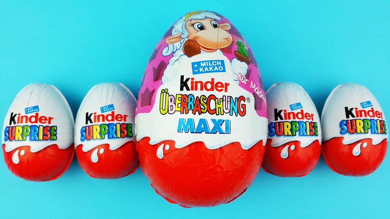 5 kinder surprise eggs opening kinder berraschung maxi minions kinder toys polly pocket. Black Bedroom Furniture Sets. Home Design Ideas