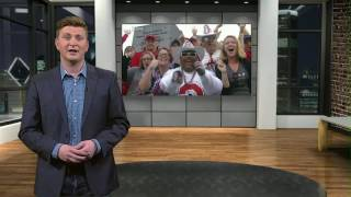 Mike Hall Sports Lite Monologue Preview
