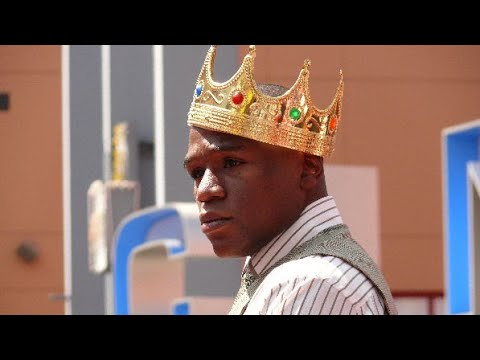 Floyd Mayweather: Heavy Is The Head That Wears The Crown!