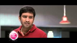 Raja Rani Dialog Spot | Santhanam