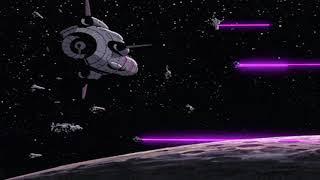 Event Horizon (Synthwave - Retrowave - Chillwave Mix)