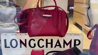 Какие сумки носят итальянки! L…