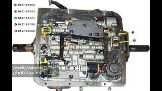 Download Como Cambiar Selenoides De Transmision Auto Chevy S10