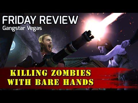 Gangstar Vegas - Friday Review: (H)armless Apocalypse