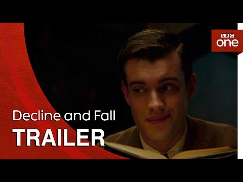 Decline and Fall:   BBC One