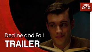 Decline and Fall: Trailer - BBC One