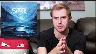 Saor - Guardians - Album Review