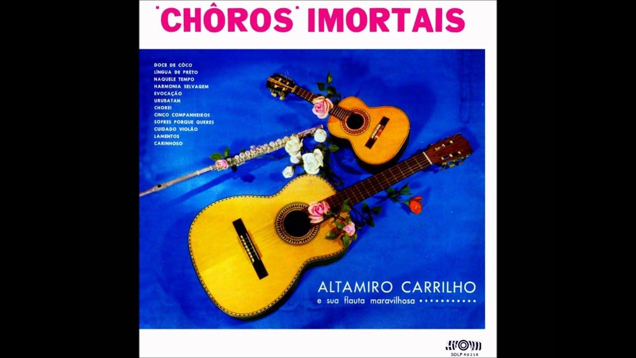 DE OURO BAIXAR COLETNEA CD CHORINHOS