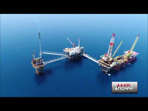Ionian TV Special Broadcast on Prinos