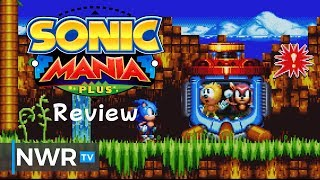 Sonic Mania Plus (Nintendo Switch) Review