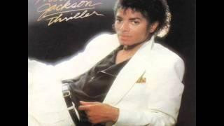 Michael Jackson - Baby Be Mine (1982)
