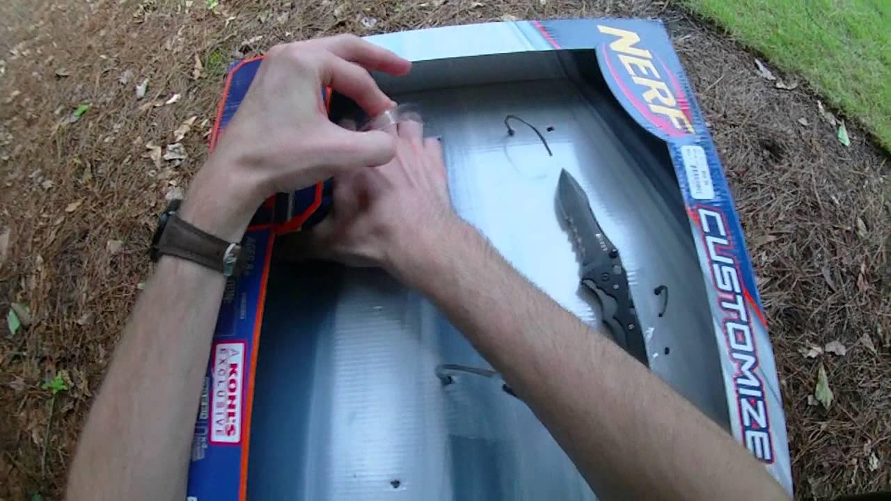 nerf elite stryfe mission kit wwwimgkidcom the image