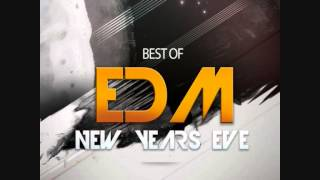 BEST OF EDM 2015 NEW YEARS PARTY MEGAMIX - 45min MIXED BY KAWKASTYLE