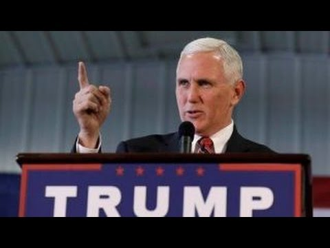 Gov. Pence: America can be more prosperous