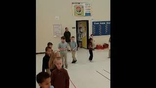 JTown Elementary PE