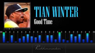 Tian Winter - Good Time [Soca 2013]