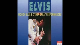 Elvis Presley - Moody Blue & Other Great Performances - February 21, 1977  Full Album