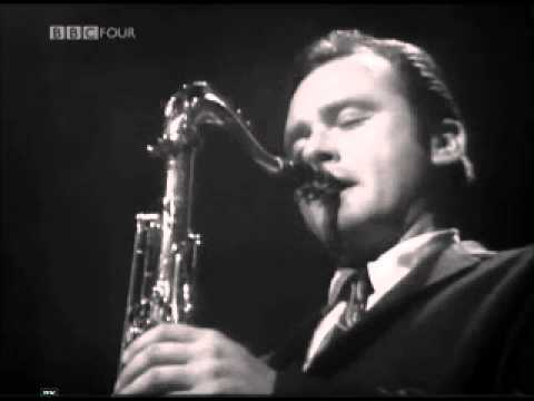 The Girl From Ipanema. Stan Getz 1966 Tropicana