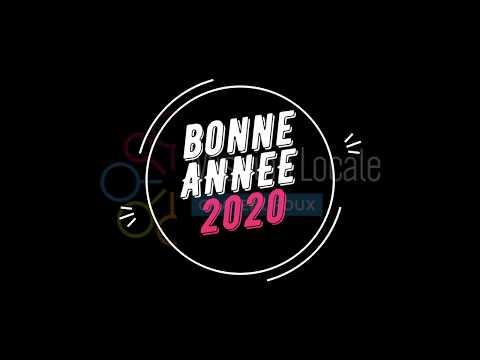 Mission Locale Châteauroux Voeux 2020