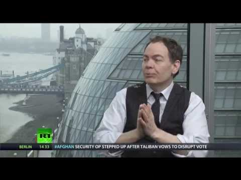 Keiser Report: Institutionalized Stealing (E584)