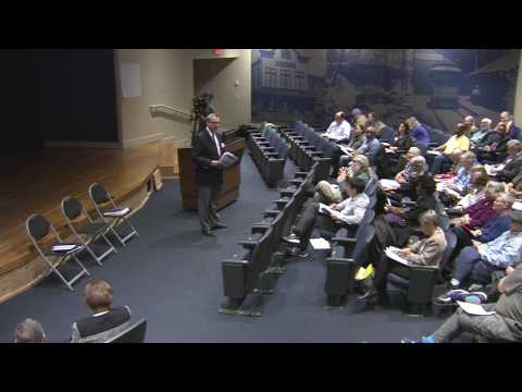 Community Conversations - Montgomery College Meeting #2