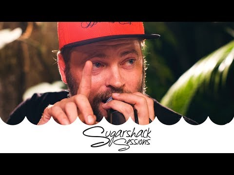 Fortunate Youth   My Love   Acoustic  Sugarshack Sessions