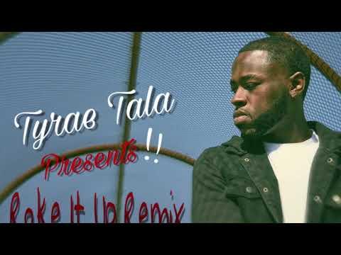 Yo Gotti - Rake It Up  (Remix) By Tyrae...