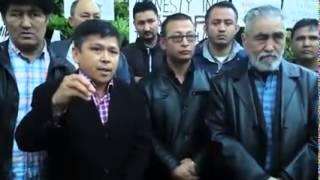 Message from Hazara People of UK