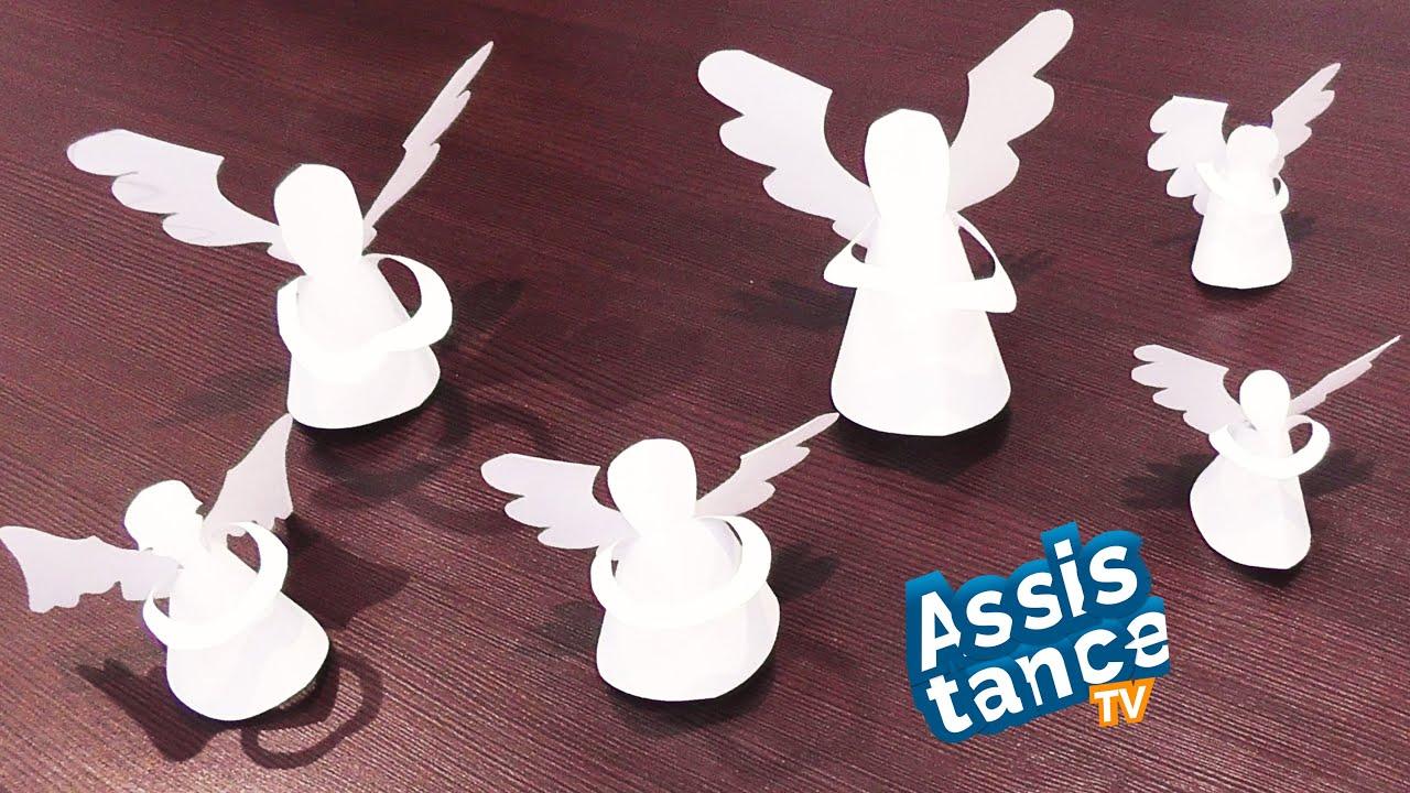 Как сделать ангела своими руками из салфетки 118
