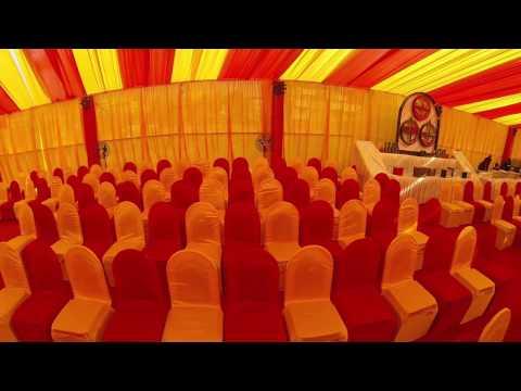 Wedding Fancy Mandap decorations Virar, One of Leading Events and Decorator in Vasai Virar,