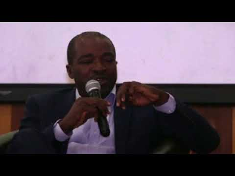 DISRUPTIVE AFRICA & RELMS INTEL