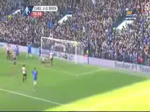 Download Chelsea Vs Brentford 4-0 All Goals and Highlights, FA Cup 2013