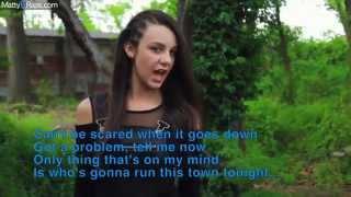 JAY Z Run This Town ft Rihanna MattyBRaps & Chanel Loran