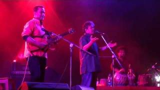 2. Bandeh - Indian Ocean Concert, SF 2011, IIT Kharagpur