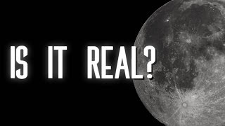 IS IT REAL?- The Moon Landing