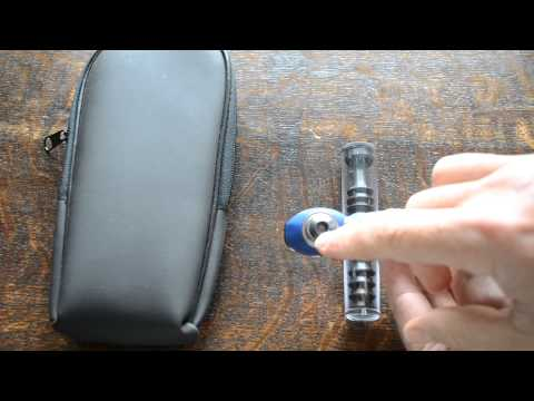 Doctors Mini Fibre optic Otoscope review