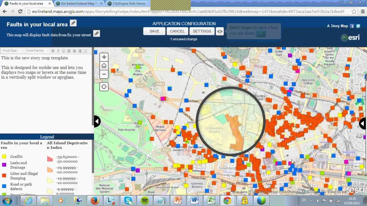 What's new in ArcGIS Online?