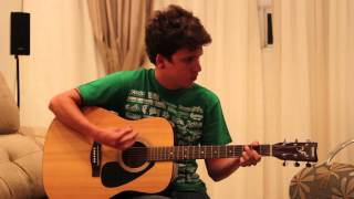 Green Day - Good Riddance [Time of Your Life] (Daniel Lopes acoustic cover)