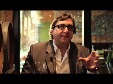 Rioja Alta, Rioja Baja, and Rioja Alavesa: Juan Muga explains the differences.