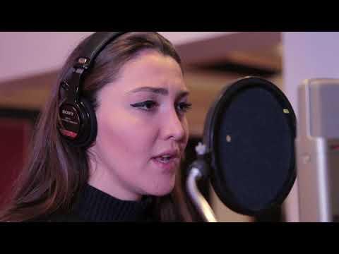 أغنية أنتِ العهد، إهداء من زين الأردن إلى #عهد_التميمي