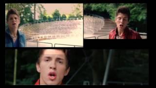 Joey Heindle - Die ganze Welt dreht sich um dich OFFICIAL VIDEO HD NEW SINGLE