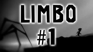 Thumbnail für das Limbo Let's Play