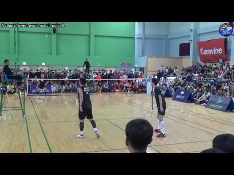 Out of this world defence by Koo Kien Keat
